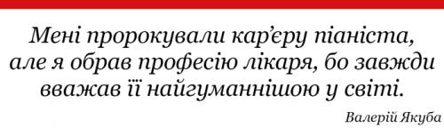 Цитата - Валерій Якуба