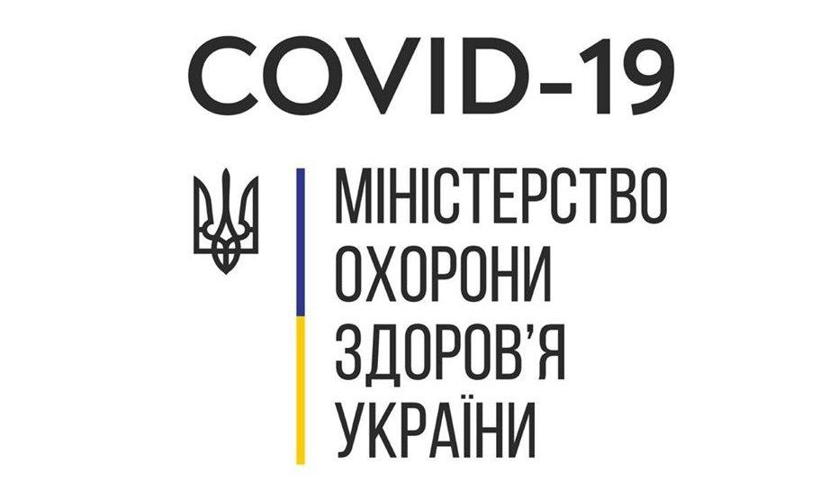 Актуальні дані по COVID-19 в Україні на 13 січня