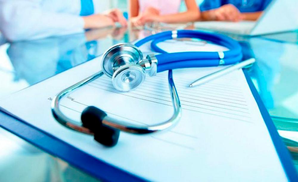 Лікарняні каси в Україні