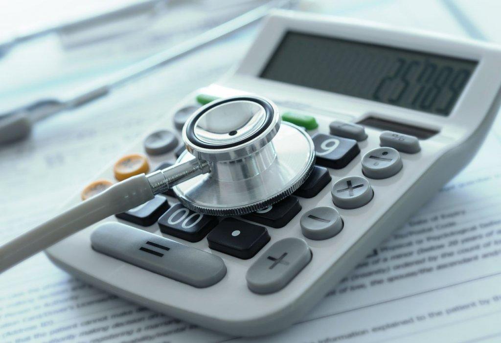 Доплата за роботу медика
