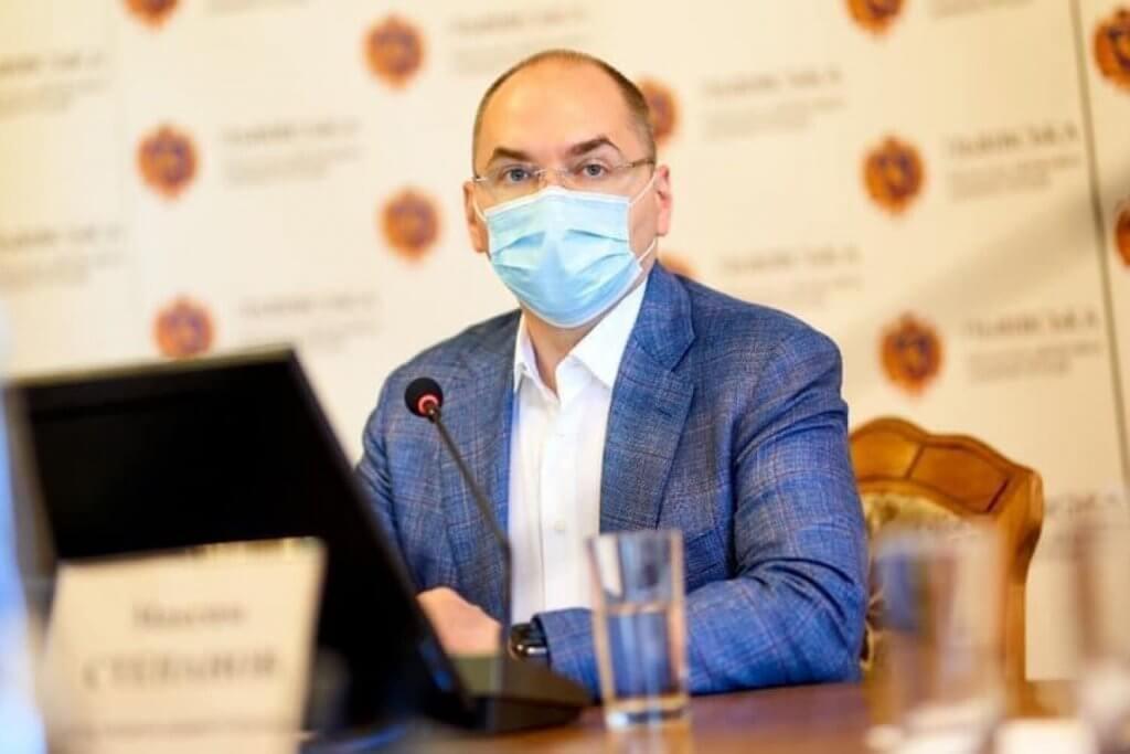 Керівник МОЗ наполягає на продовженні локдауну після 24 січня