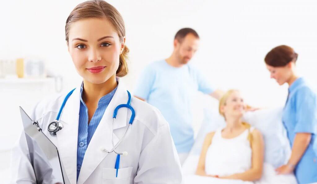 Реабілітація пацієнтів