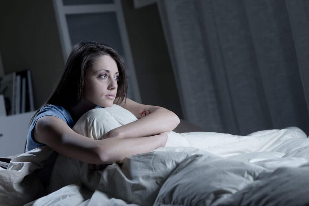 Безсоння - лікування порушення сну