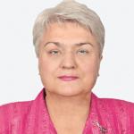 Галина ГОЛЕУСОВА