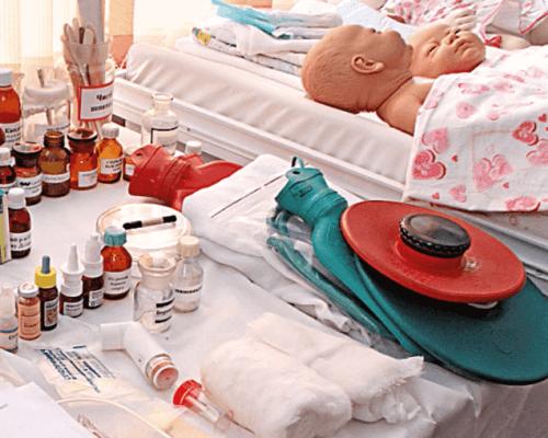 Харківщина: Кожній важкохворій дитині — професійний медичний догляд